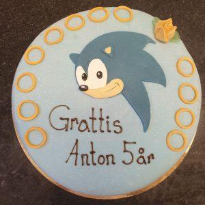 Sonictårta