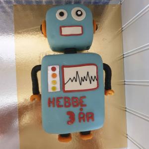 Robottårta