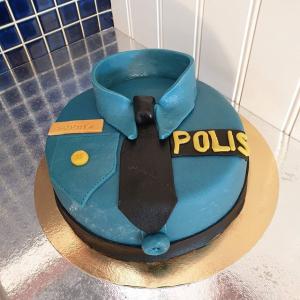 Polistårta