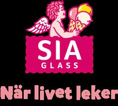 Sia Glass - När livet leker